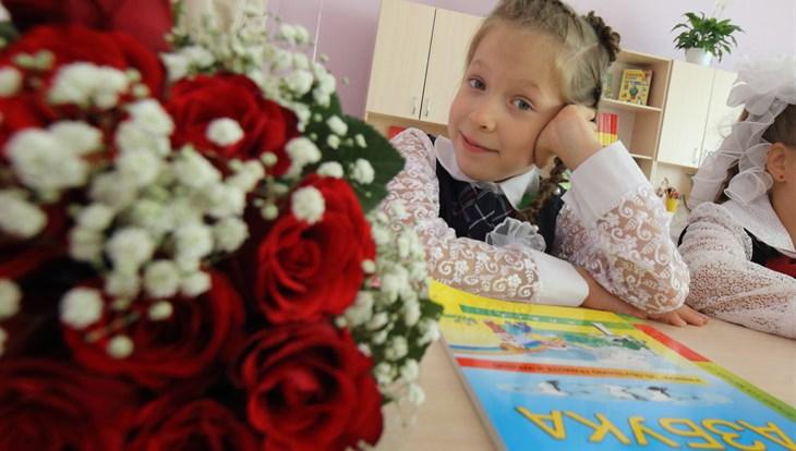 Более 2,5 тыс заявлений уже подано в томские школы через Госуслуги