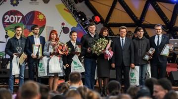Более 110 тысяч горожан посетили мероприятия Дня томича