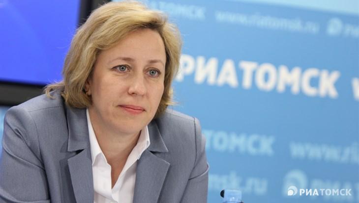 Губернатор и спикер облдумы предложили кандидатуру томского омбудсмена