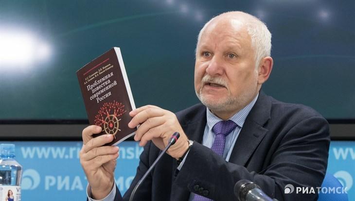"""Степан Сулакшин создает """"Партию нового типа"""" под президентские выборы"""