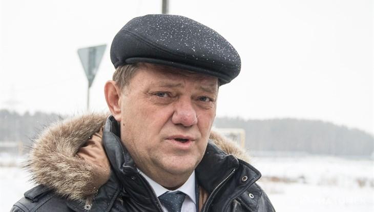 Прокуратура потребовала от мэра Томска возмещения ущерба