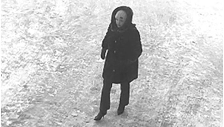 В Томске полиция разыскивает женщину, нападавшую на пенсионерок