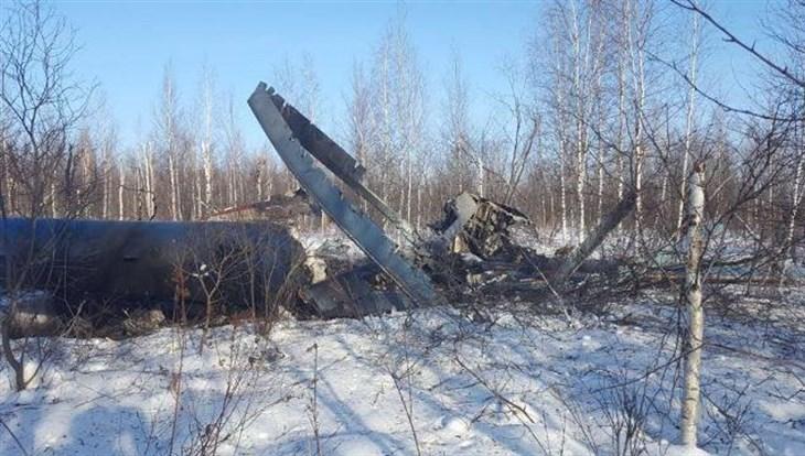 Семьи погибших после жесткой посадки в Томской области пилотов Ми-8 получат по два миллиона