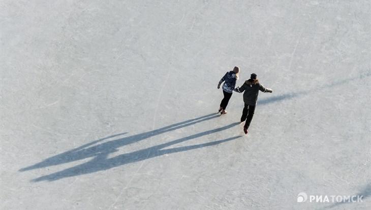 Легкий мороз и южный ветер ожидают томичей во вторник