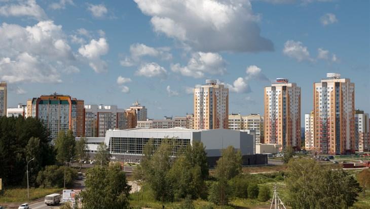 Среда в Томске ожидается жаркой, возможна гроза