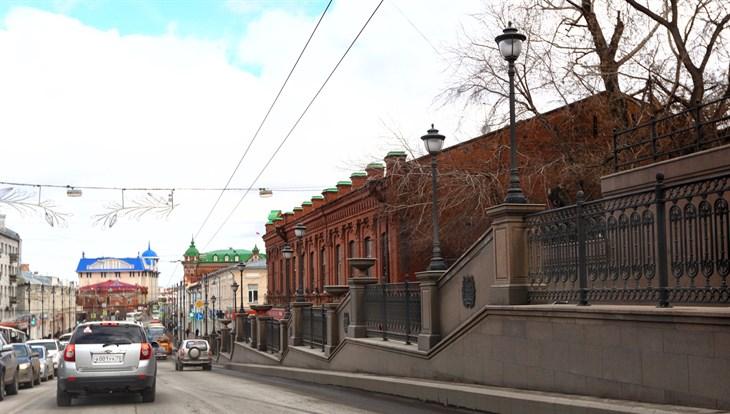 Прохладная ветреная погода сохранится в Томске в пятницу