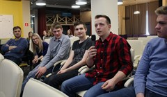 Tomsk residents will create and sell company at the U-NOVUS forum
