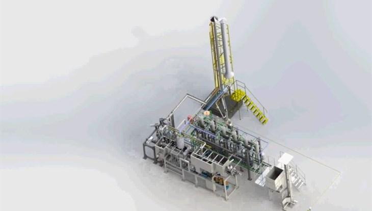 """""""Сибирская Аграрная Группа"""" станет перерабатывать отходы в нефть"""