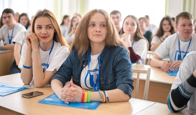 CEO Training Program: Tomsk Students Will Become Venture Builders