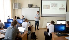 Tomsk residents learn to create neural networks on unique TSU courses