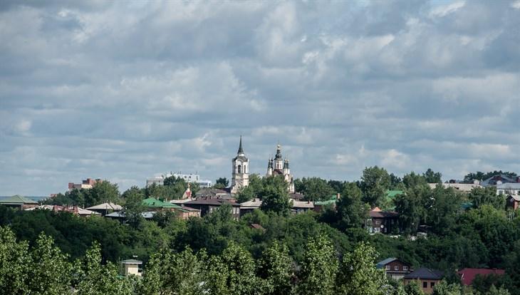 Синоптики не прогнозируют осадков в среду в Томске