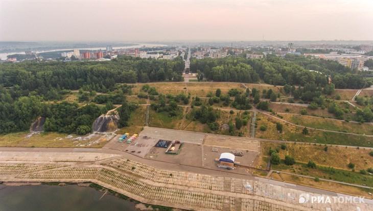 Пятница в Томске будет прохладной, осадков не ожидается