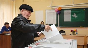 Горизбирком: выборы мэра Томска прошли без нарушений